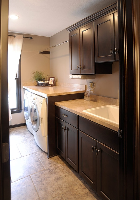 Avanticlosets Com Laundry Room Custom Closets Serving